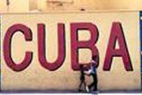 CUBA NO LOS ABANDONARÁ JAMÁS
