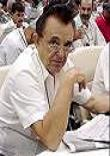 A TRES MARZOS DE AQUELLAS LLUVIAS: EDDY MARTÍN