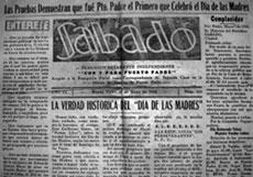 CELEBRACIÓN DEL DÍA DE LAS MADRES EN CUBA