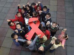 VIH-SIDA: LAS VÍCTIMAS MÁS JÓVENES ESTÁN A MEDIO CONTAR