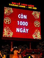 MIL AÑOS DE THANGLONG