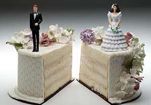HASTA QUE EL DIVORCIO NOS SEPARE