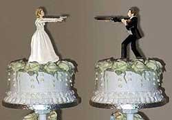 ¿NO ES NECESARIO CASARSE PARA DIVORCIARSE?