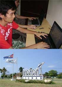 CREAN SOFTWARE EDUCATIVO PARA CHINOS RESIDENTES EN CUBA