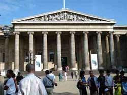 LA MAGIA DE EGIPTO DESDE LONDRES: MUSEO BRITÁNICO