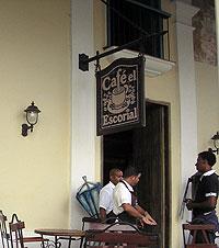 CAFÉ CON AROMA HABANERO