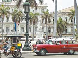QUINCE AÑOS PROMOVIENDO EL ARTE CUBANO