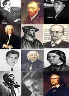 LA HISTORIA EN MINUTOS. RADIO RELOJ. JULIO (IV)