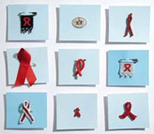 EL SIDA: NUESTRO Y DEL MUNDO