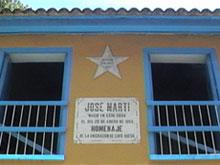 PIONEROS SE VINCULAN A CASA NATAL JOSÉ MARTÍ