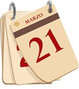 21 DE MARZO: INICIO DE LA PRIMAVERA Y DÍA MUNDIAL DE LA POESÍA
