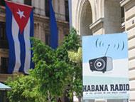 HABANA RADIO: PROMOTORA DEL TESORO HISTORICO DE LA ANTIGUA CIUDAD