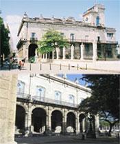 ENCONTRADOS RESTOS ANTIGUOS EN EL PALACIO DEL SEGUNDO CABO