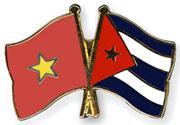 PRÓSPERAS LAS RELACIONES COMERCIALES ENTRE VIETNAM Y CUBA