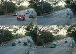 ALMENDARES: PRIMERO CON HORMIGÓN ARMADO EN CUBA
