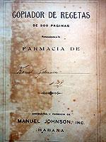 NOVENTA Y CUATRO AÑOS DE UN LIBRO ORIGINAL