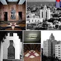 EL PRIMER RASCACIELOS DE CUBA