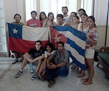 LA FÉRTIL SIEMBRA DE CUBA