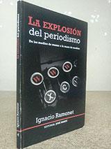"""""""LA EXPLOSIÓN DEL PERIODISMO"""""""