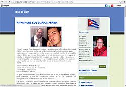INTERNET Y SU EFECTO GLOBALIZADOR: LIBRO DE LA ESCUELA MOTIVA ESTUDIO EN UNIVERSIDAD DE LA HABANA