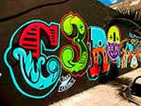 GRAFFITI: ARTE Y CULTURA AL ALCANCE DE TODOS