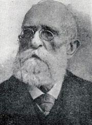 EL YERNO CUBANO DE BENITO JÚAREZ