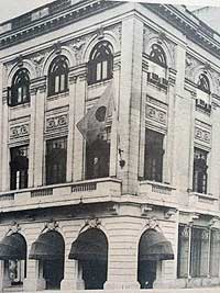 PRIMER Y ÚNICO MUSEO DE LA PRENSA CUBANA