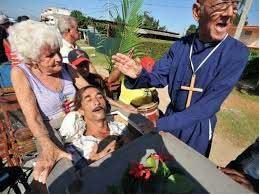 UN CUBANO QUE MUERE TODOS LOS AÑOS