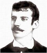 JULIÁN DEL CASAL: FUGAZ DOMADOR DE LEONES