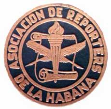 PRIMERA ORGANIZACIÓN PERIODÍSTICA CUBANA