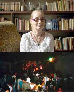 MEMORIAS DEL ROCK CUBANO