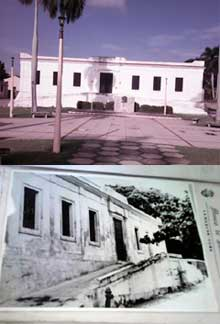 REJUVENECE EL MUSEO DE JARUCO